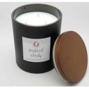 Sójová sviečka - veľkosť (L)